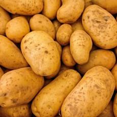 Gemüse-Kartoffel-Brei