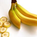 Griesbrei mit Banane