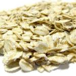 Getreidesorten Babybrei