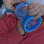baby trinken