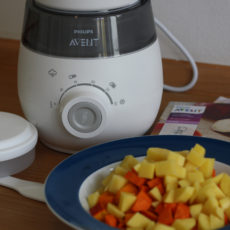 philips avent dampfgarer
