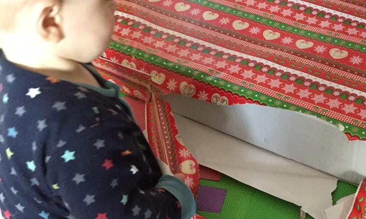 weihnachtsgeschenke babys