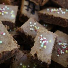 zuckerfreie lebkuchen