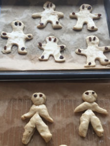 Weckenmann backen Kinder