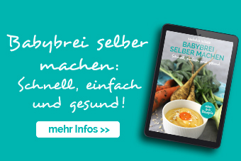 eBook Babybrei
