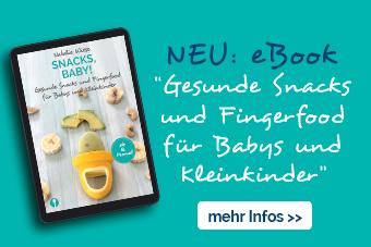 Teaser Startseite snacks eBook