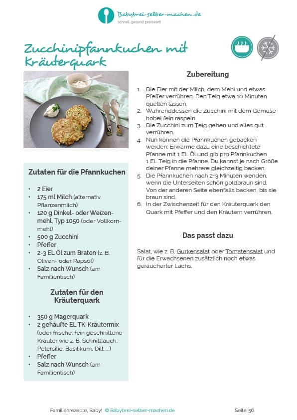 Familienrezepte Kochbuch