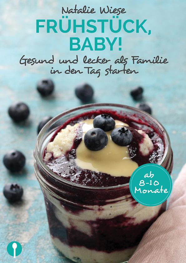 eBook Frühstück Baby Kleinkinder