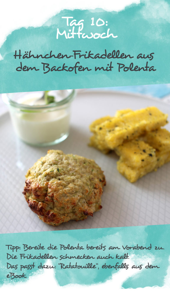14 Tage Plan Familienkost Tag 10