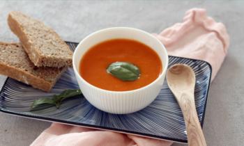 Tomatensuppe Familienkost Rezept