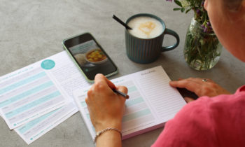 10 Tipps zum Wochenplan erstellen
