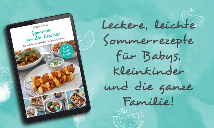 eBook Sommer in der Küche  Grillrezepte
