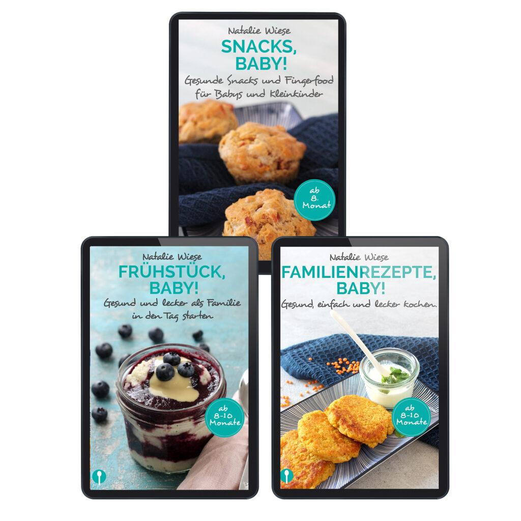 eBook Familienkostpaket Babybrei-selber-machen.de