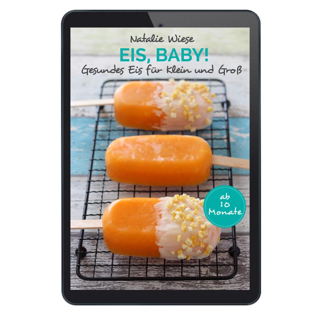 eBook eis Baby gesundes Eis für die ganze Familie