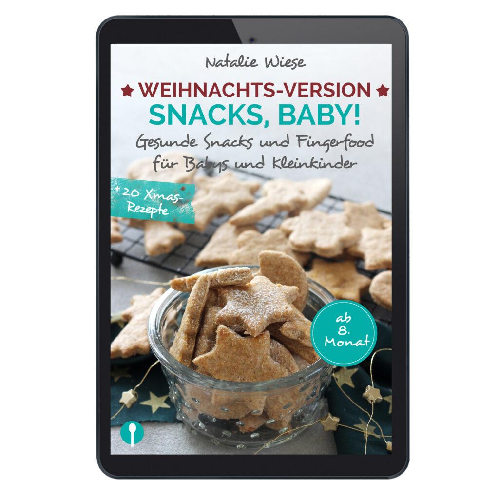 eBook Weihnachtsrezepte